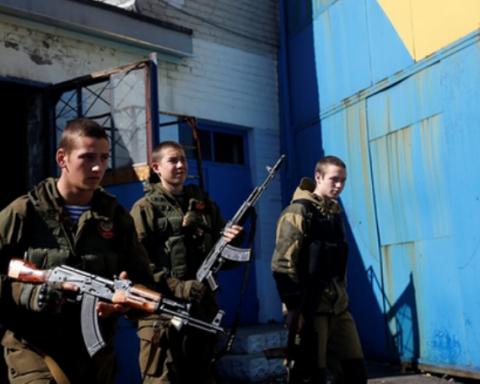 В «Л/ДНР» вирішили відіслати на фронт 17-річних підлітків, ГУР оприлюднило деталі