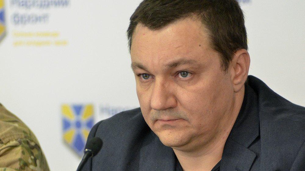 Массовое перемещение военной техники боевиков фиксируют на Донбассе