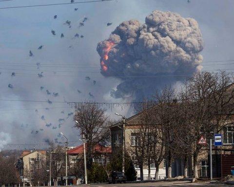 Стали відомі подробиці вибуху на Харківщині, внаслідок якого постраждав сапер