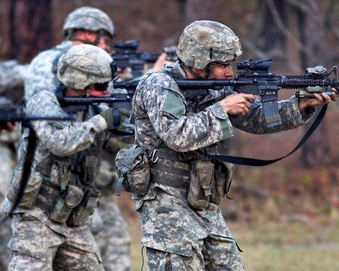 Военные США погибли в Ираке
