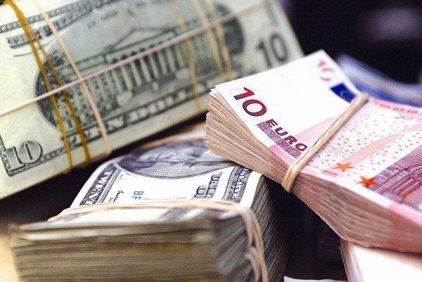 В Нацбанку зняли останні обмеження на видачу валюти