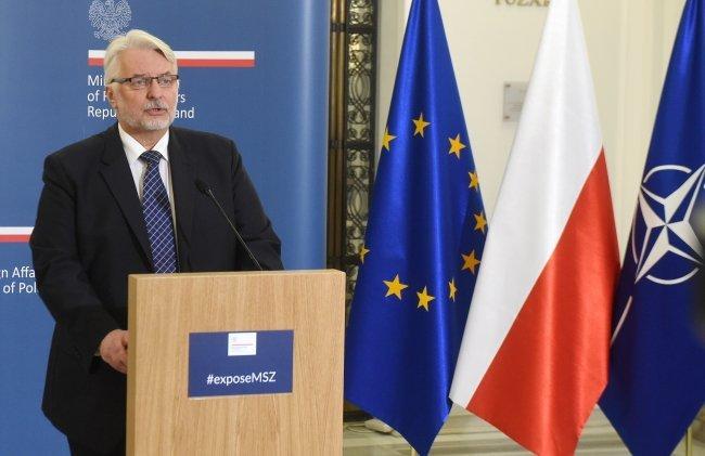 Макрон заявив, щоПольща нашляху самоізоляції в Європі