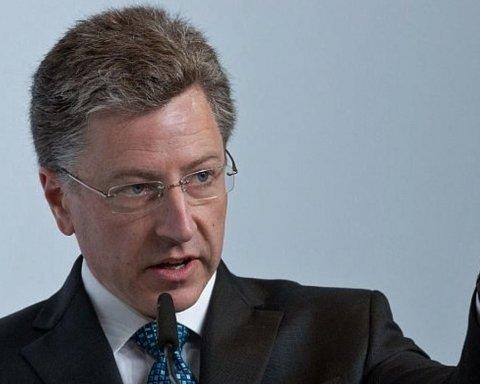 Волкер хочет решить вопрос с миротворцами на Донбассе до конца года, — эксперт