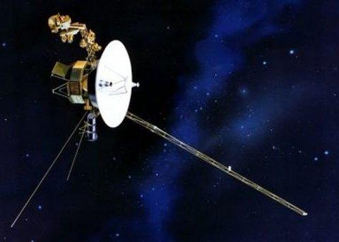 NASA объявило конкурс на лучшее послание инопланетянам