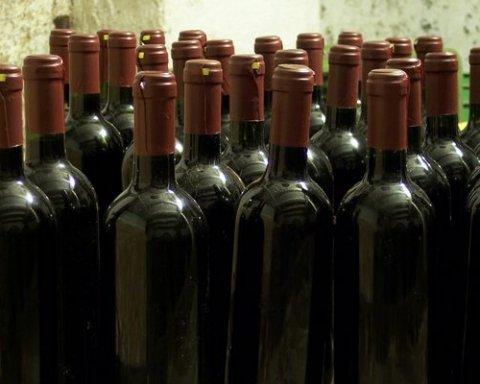 Кабмін оприлюднив нові ціни на алкоголь