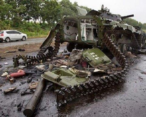 После Иловайска командование ВСУ должно было перестать «витать в облаках»