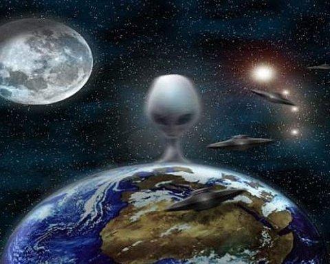 NASA відкрило вакансію «захисника від інопланетян»