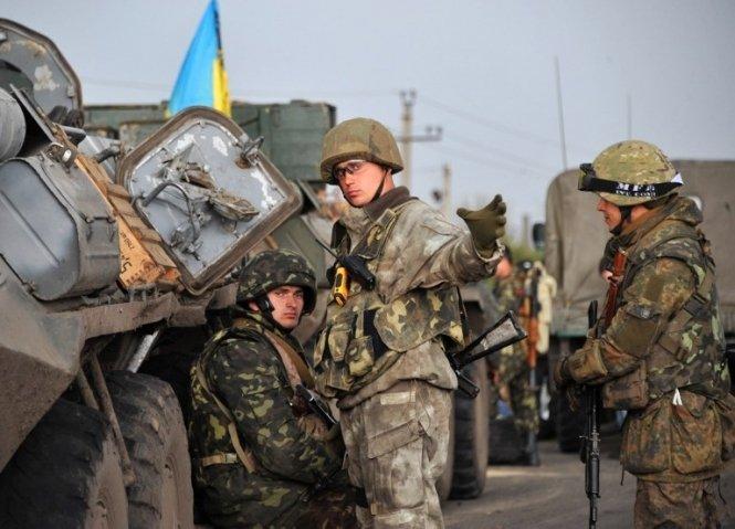 5 військових загинули, 4 поранені, 9 бойовиків ліквідовано— Загострення вАТО