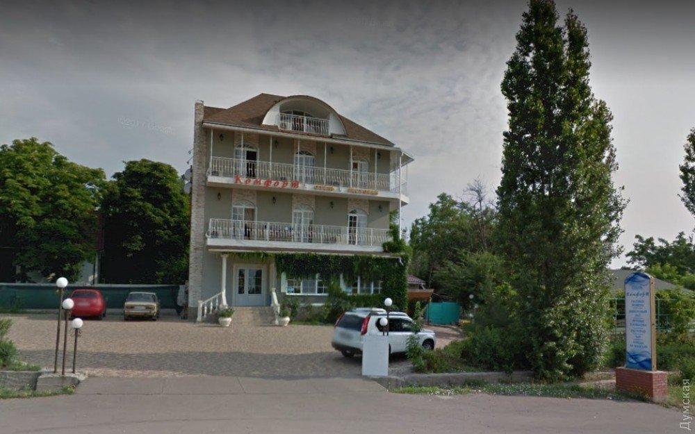 Під час ремонту табору «Вікторія» син директора купив елітну нерухомість (фото)