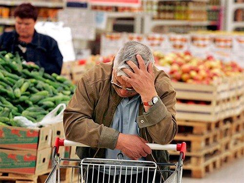Эксперты совета финансовой стабильности сделали неутешительный прогноз по инфляции в Украине