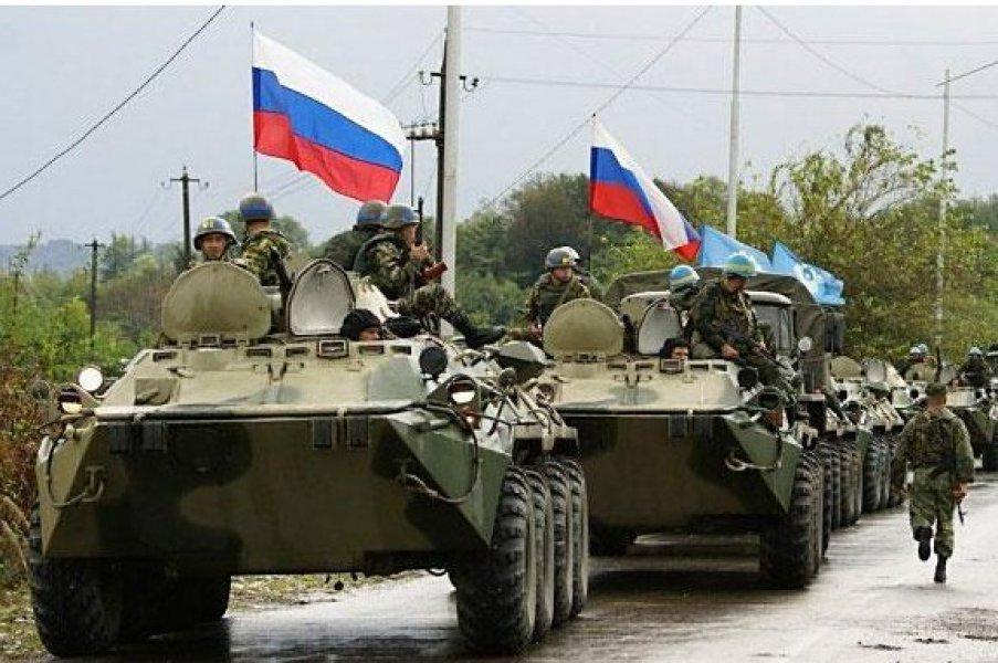 Гримчак приголомшив заявою про кількість російських військ на кордоні з Україною