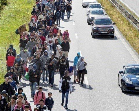Європейський суд намітив рішення щодо розподілу біженців у Європі