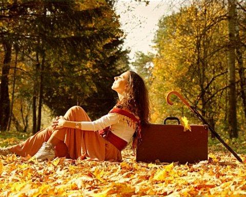 Украинцы в октябре будут отдыхать десять дней