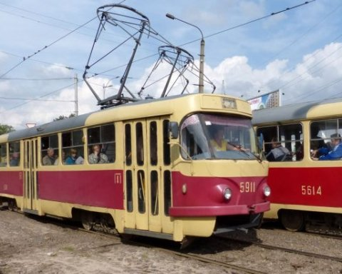 Киевлян порадовали новыми проездными билетами (фото)