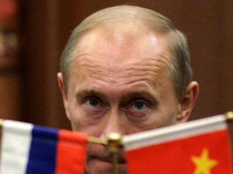 Путину готовят серьезный удар за Донбасс