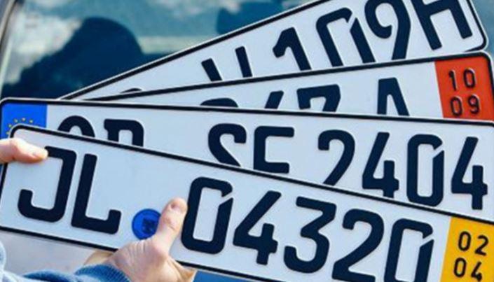 ВГФС поведали, сколько авто нелегально присутствует вгосударстве