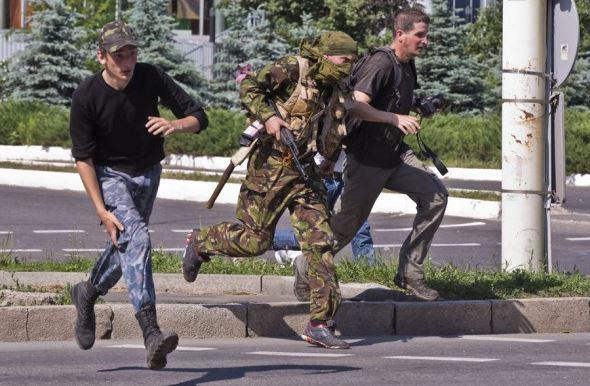 В «ДНР» запаниковали из-за миротворцев ООН на Донбассе