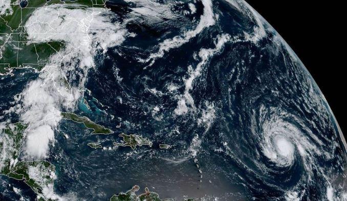 Ураган «Марія» може на кілька місяців позбавити жителів Пуерто-Рико електрики