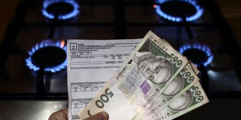 Живими грошима видаватимуть субсидії в Україні