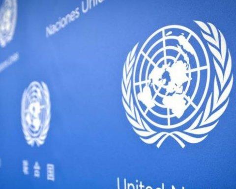 Резолюция ООН по Крыму: стало известно, кто проголосовал «против» Украины