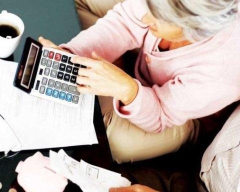 Як швидко визначити розмір майбутньої пенсії