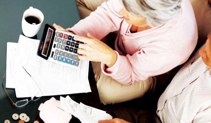 Как быстро определить размер будущей пенсии