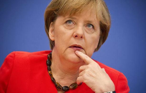 Меркель назвала умову зняття санкції з Росії