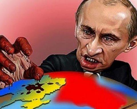 Політолог вказав на наміри Путіна щодо Донбасу у цьому році