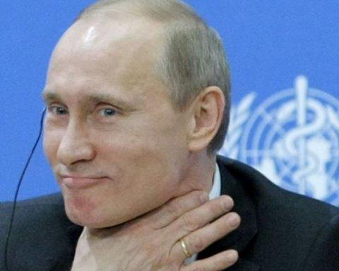 Піонтковський: в оточенні Путіна зростає невдоволення, готуються зміни