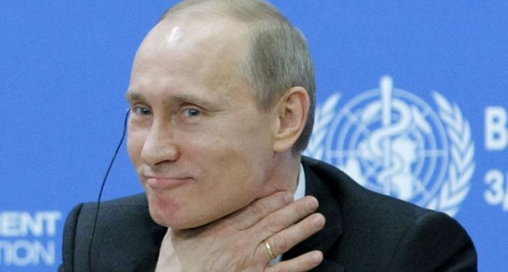 Путин согласился на миротворцев по всей территории Донбасса