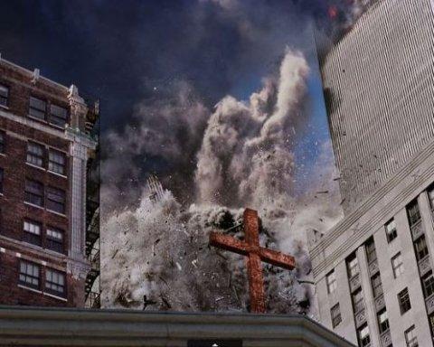 Трагедія 9/11 у США: рідкісні фото потрапили у мережу