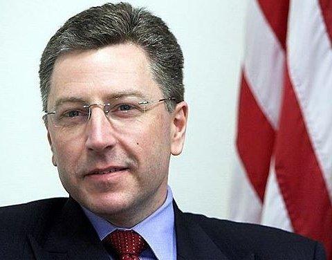План США щодо Донбасу містить три аспекти