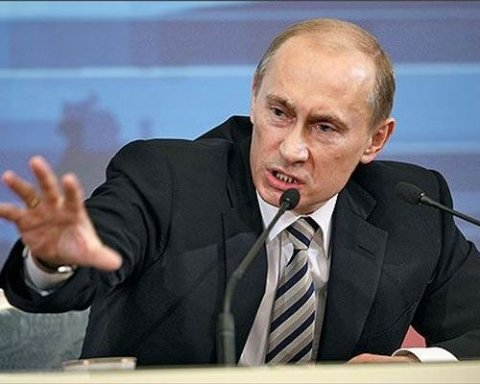 """""""Агресор названий агресором"""": журналіст пояснив істерику Путіна через новий закон щодо Донбасу"""
