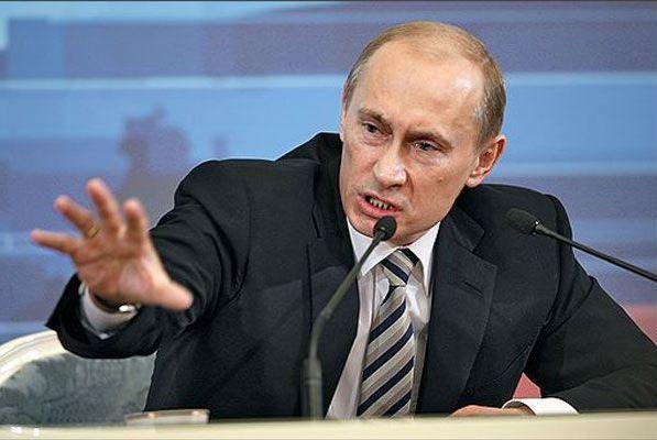 """Росія хоче офіційно """"прописатись"""" на Донбасі"""