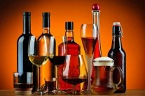 Названы самые вредные для организма алкогольные напитки