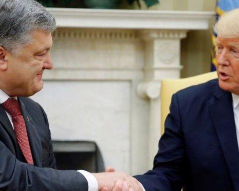 Порошенко едет к Трампу: чего ожидать украинцев от новой встречи