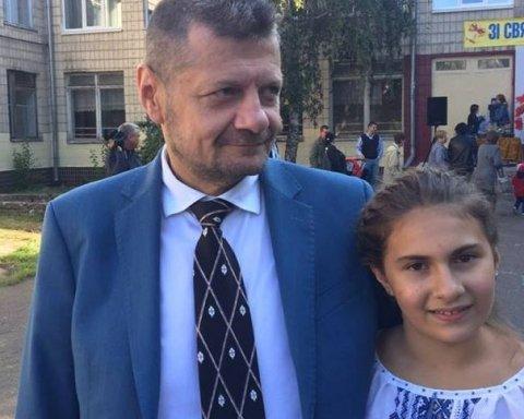 Мосійчука підірвали в Києві: нардепа везуть до лікарні