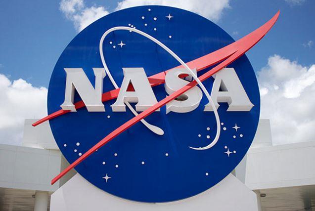 NASA показало фото умирающей звезды