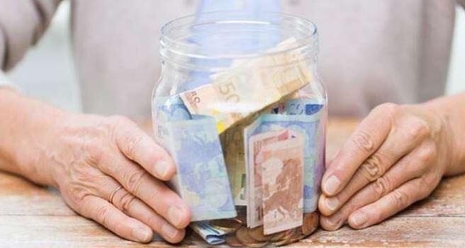 Пенсія в Україні: чому українці отримають невисокі доплати