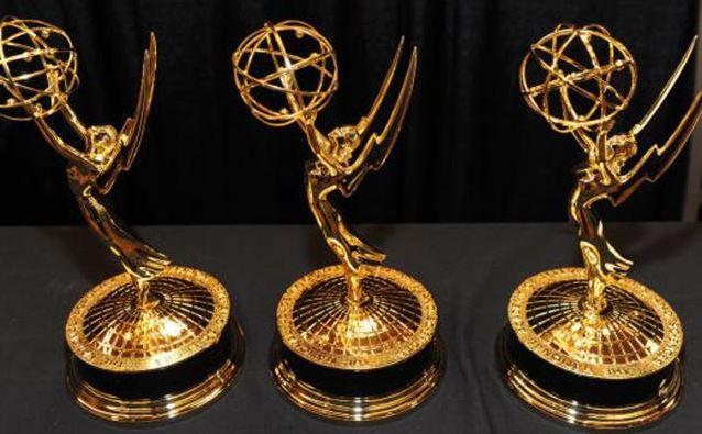 Премия Эмми названы лучшие сериалы