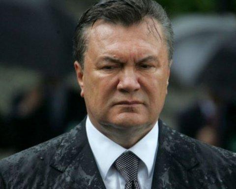 У МВС РФ зробили заяву щодо місця проживання Януковича