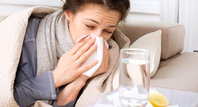 Як швидко позбутися грипу і ГРВІ: названо дієві методи