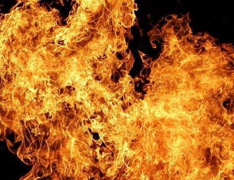 Пожежа на складах ЗСУ: з'явилися подробиці і кадри (відео)