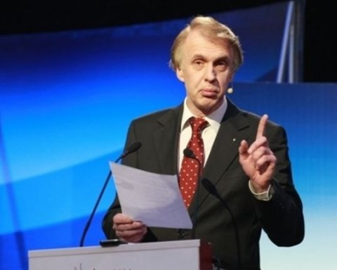 Разрыв дипотношений с Россией: Огрызко прояснил ситуацию
