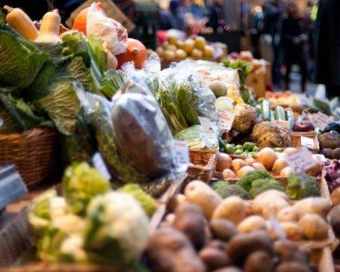 Ціни на продукти: названо найдорожчі та найдешевші області України