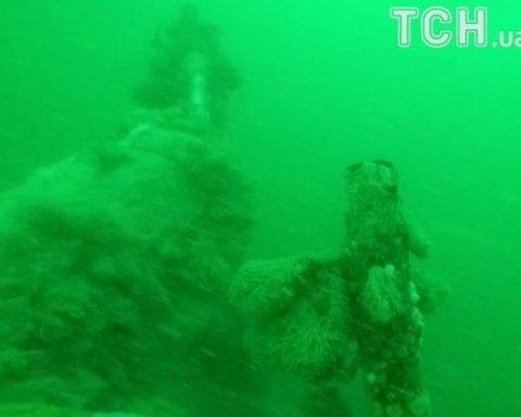 Знайдено човен, який зник століття тому