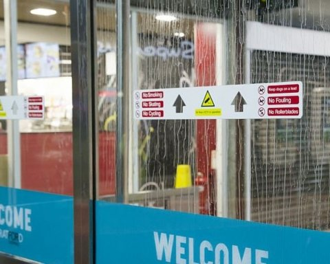 Лондон сколихнула хімічна атака: є постраждалі (фото)