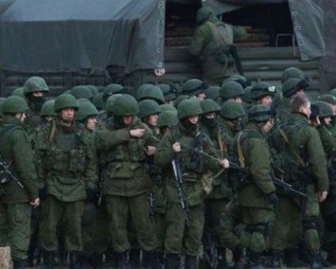 Стало відомо, як Кремль змінив давню концепцію «захисту своїх»