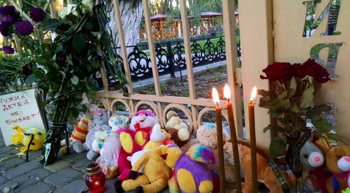 Трагедия в Одесской области: похоронят трех погибших девушек