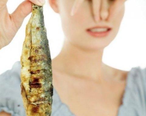 В украинских реках умирает рыба: экологи бьют тревогу
